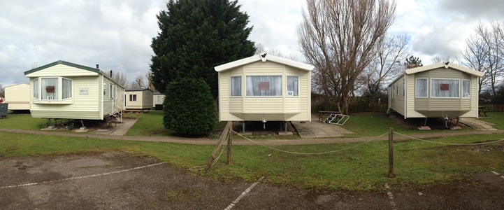 Cool Deluxe 8 Berth Caravan For Hire At Butlins Minehead Passes Included